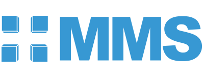 MMS School Management Software Logo